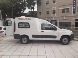 Fiat Fiorino Ambulância 1.4 - 0Km - Sob encomenda CNPJ