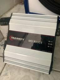 Taramps MD 3 mil 4 ohms