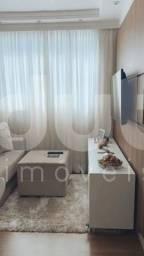 Apartamento à venda com 2 dormitórios em Jardim nova europa, Campinas cod:AP013549
