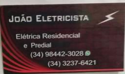 Elétricista Predial E Residencial