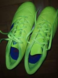 Chuteira Adidas Nemeziz Tango 18.4 Futsal