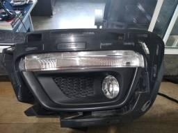 DLR jeep Compass