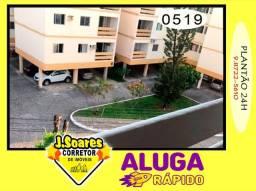 Bancários, 3 quartos, 70m², R$ 1000 C/Cond, Aluguel, Apartamento, João Pessoa