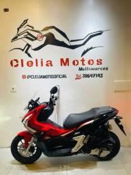 Honda Adv 150 2021 - 0km e documentada