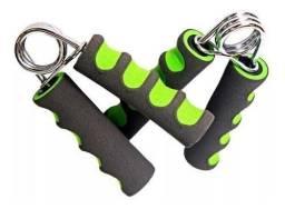 Par de Hand Fisioterapia Grip Exercitador Para Mão E Punho
