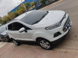Ford/Ecosport SE 1.6 Flex Automatico