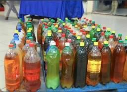 Reciclagem de óleo de cozinha