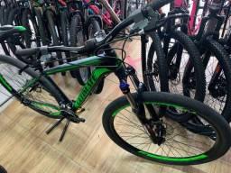 Bicicleta aro 29 AL. 27V. 1790,00
