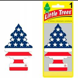Little Trees Aromatizantes ORIGINAIS