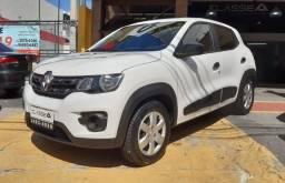Renault/Kwid Zen (GNV)