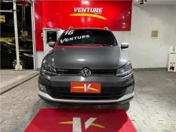 Volkswagen Crossfox 1.6 Msi Flex 16V 4P Manual 2016