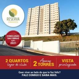 Imoveis  - Apartamentos