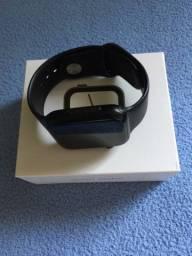 Smart Watch IWO 8 - Faz ligações e tem microfone e auto falante!