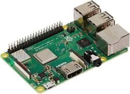 Vendo Raspberry Pi 3