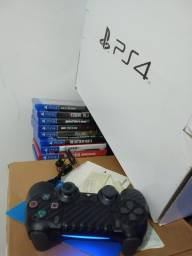 Ps4 - Completo