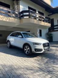 Audi Q3 Ambition 2014 - 38 mil km