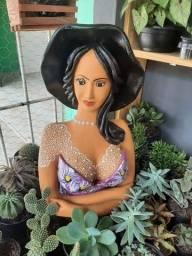Namoradeira,  anjos e artigos de decoração para o seu jardim!