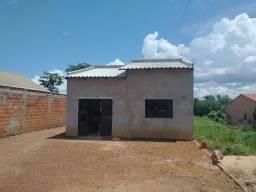 Casa em Luzimangues