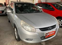 Ent R$ 4.000 + 48x Jac J3 Hatch 1.4 Ano 2012 Completo