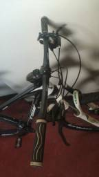 Bike tsw Hunter