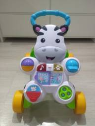 andador da Fisher Price - R$ 170