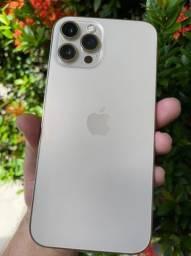 iPhone 12 pro Max 128gb LEIA A DESCRIÇÃO