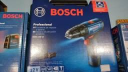 Linha de ferramentas completas Bosch