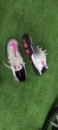 Chuteira Nike React Phantom Gt Pro Futsal  40