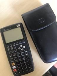 Hp calculadora gráfica 50g original