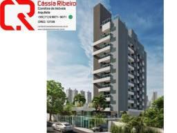 Apartamentos à venda 1 quarto a partir de 36 m² no Rio Vermelho. 1 vaga de garagem