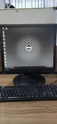 Dell i3 4gb HD 500