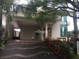 Casa para alugar com 4 dormitórios em Condomínio royal forest, Londrina cod:SO0355