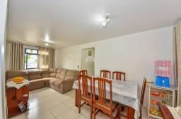 Apartamento à venda com 3 dormitórios em Fazendinha, Curitiba cod:931709