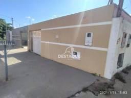 Casa com 2 dormitórios para alugar por R$ 950,00/mês - Jardim América - Presidente Prudent
