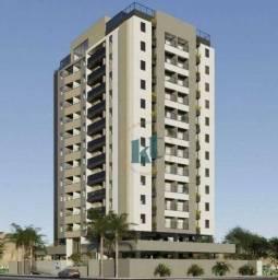 Apartamento com 2 dormitórios à venda, 57 m² por R$ 249.000,00 - Manaíra - João Pessoa/PB
