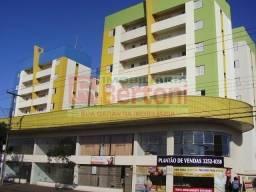 Apartamento para alugar com 3 dormitórios em Vila aparecida, Arapongas cod:01968.014