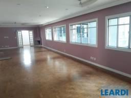 Apartamento à venda com 3 dormitórios em Jardim paulista, São paulo cod:628849