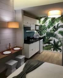 Apartamento à venda com 1 dormitórios em Botafogo, Rio de janeiro cod:891165