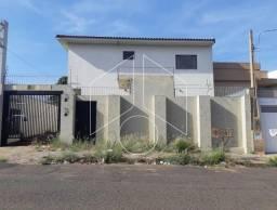 Casa à venda com 2 dormitórios em Jardim cavallari, Marilia cod:V15033