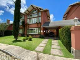 Casa com 4 dormitórios à venda, 263 m² por R$ 1.480.000,00 - Iucas - Teresópolis/RJ