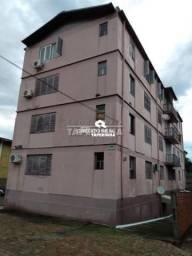 Apartamento à venda com 3 dormitórios em Duque de caxias, Santa maria cod:11035