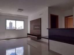 Apartamento de 1 quartos para locação, 47m2