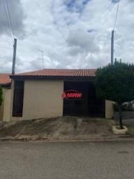 Casa com 2 dormitórios para alugar, 100 m² por R$ 1.300/mês - Jardim Wanel Ville V - Soroc