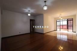 Apartamento com 3 dormitórios à venda, 131 m² por R$ 550.000,00 - Alto - Teresópolis/RJ