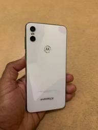 Motorola Moto One Branco