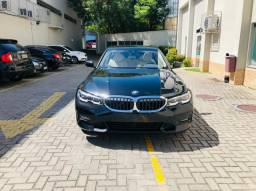BMW- 330I 2020 2.0 TURBO/245 CAVALOS