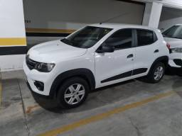Renault kwid zen 2020/2021 única dona  apenas 19.900 kms rodados contato 31- *