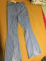 Calça jeans my place