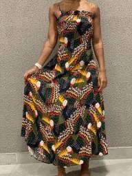 Lindo vestido FARM