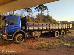 Título do anúncio: Scania 2006